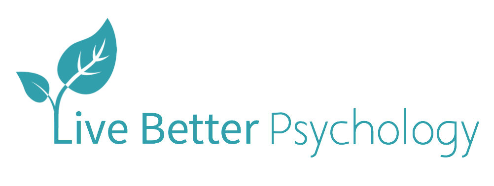Live Better Psychology