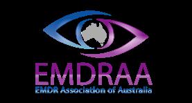 Logo for the EMDRA association of Australia
